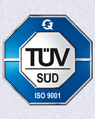 2012 ISO 9001:2008 Certification